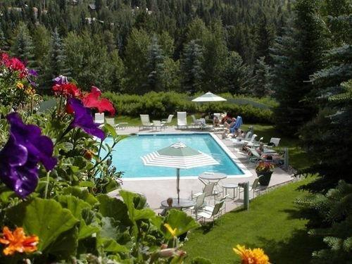 фото Evergreen Lodge at Vail 769518389