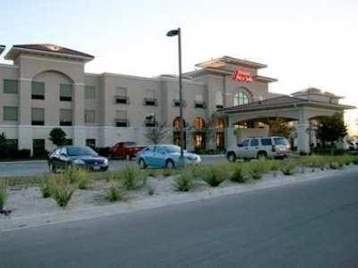 фото Hampton Inn & Suites Del Rio, TX 769521092