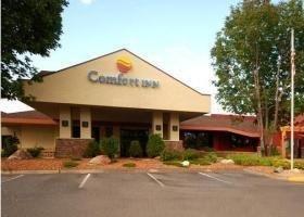 фото Comfort Inn Plymouth hotel near downtown Minneapolis 769522168
