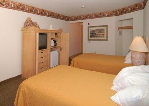 фото Quality Inn & Suites at Talavi 769537693