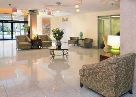 фото Quality Inn & Suites Montebello, CA 769538377