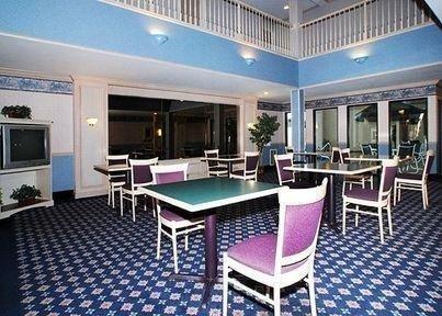 фото Comfort Suites Ft Wayne 769542867