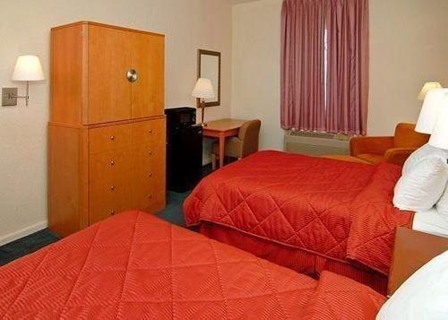 фото Comfort Inn 769545501
