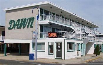 фото Dawn & Nova Motels 769550332