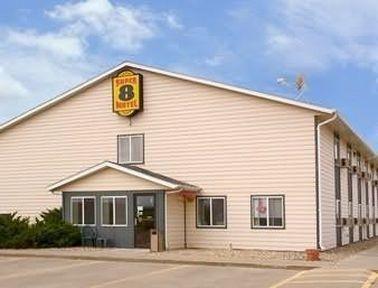 фото Super 8 Motel - Plankinton 769555613