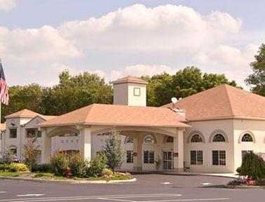 фото Days Inn & Suites Cherry Hill - Philadelphia 769555685