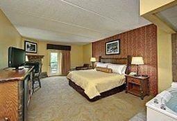 фото Old Creek Lodge 769555811