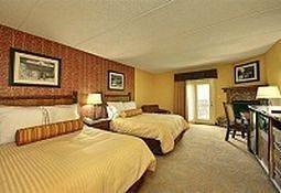 фото Old Creek Lodge 769555812