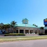 фото Comfort Inn Cocoa Beach 769563453
