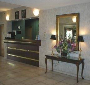 фото Comfort Inn Butler, Pa 769573285