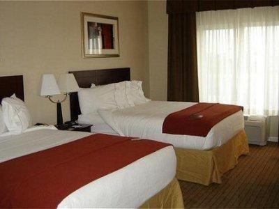 фото Holiday Inn Express Minot South 769601804