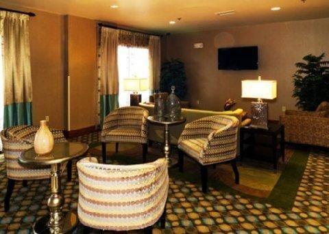 фото Comfort Suites McDonough 769603016