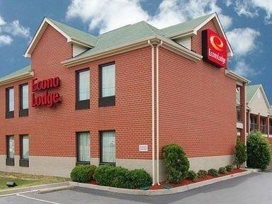 фото Econo Lodge 769603715
