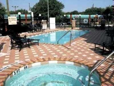 фото Hampton Inn & Suites Houston-Katy, TX 769604688