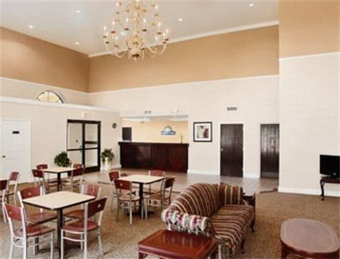 фото Days Inn & Suites Memphis 769612394