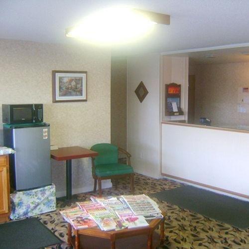 фото Alma Motel 769613646