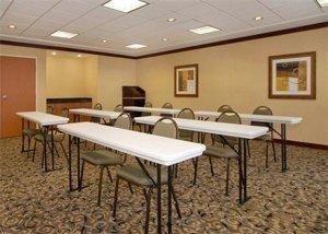 фото Comfort Suites Southport 769615594