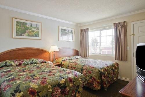фото Americas Best Value Inn & Suites 769618752