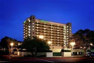 фото Holiday Inn San Diego-national City 769618837