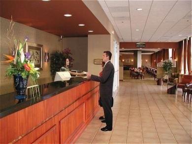 фото Holiday Inn San Diego-national City 769618838