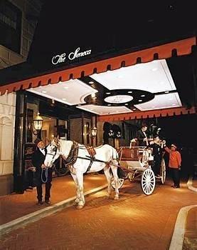 фото Seneca Hotel & Suites 769619587