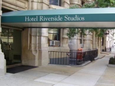 фото Hotel Riverside Studios 769621910