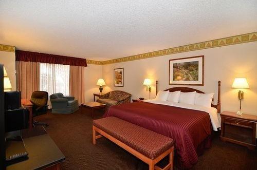 фото Best Western Gold Country Inn 769624179