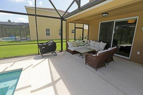 фото Disney-World Area Orlando, U.S.A Calabria Luxury Vacation Rentals 769687608
