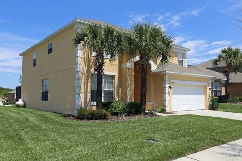 фото Emerald Island Resort by Orlando Select Vacation Rental 769848969