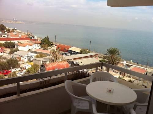 фото Lordos Sea Gate Apartment No.64, Block D 769911829