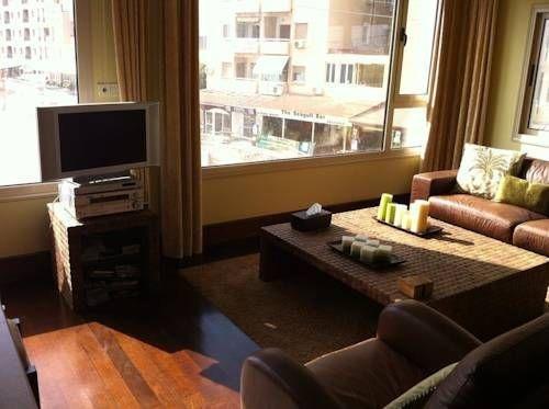 фото Eftichia Luxury Apartment 769911857