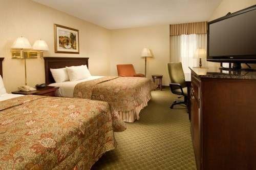 фото Drury Inn & Suites Memphis South 772191998