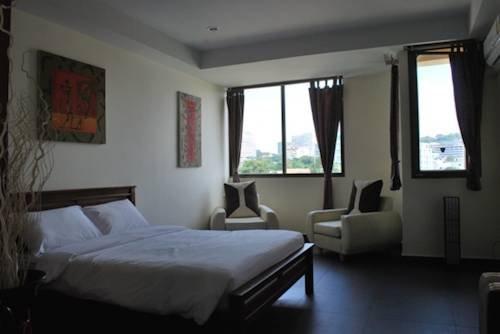фото Thep Tip Massion by Pattaya Capital Property 775185935