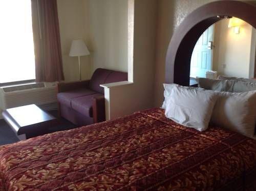 фото Luxury Inn and Suites 775193440