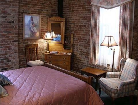 фото Jacksonville Inn 775203426