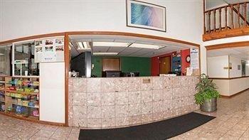 фото Rodeway Inn Indianapolis 776141437