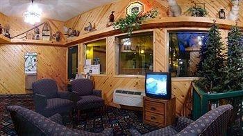фото Econo Lodge Salina 776835424