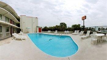 фото Econo Lodge Indianapolis Airport 777277868