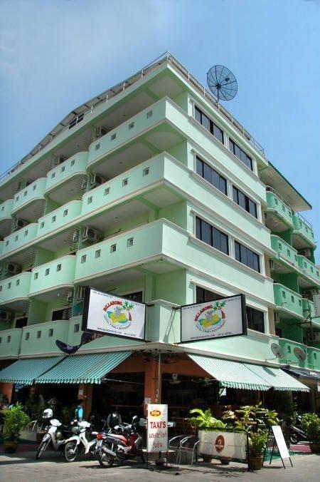 фото Billabong Hotel 779222185