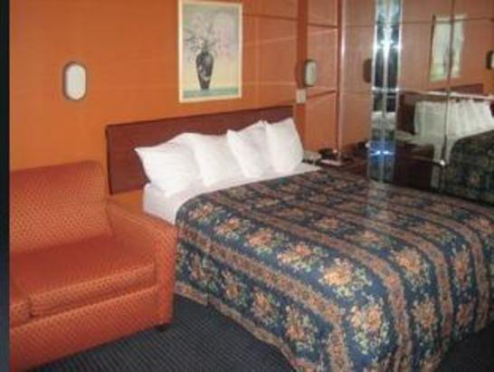 фото Capri Whitestone Hotel 779605438