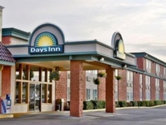 фото Days Inn Mt Vernon Wa 779625877