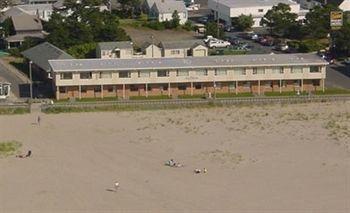 фото Ocean Front Motel 779745059