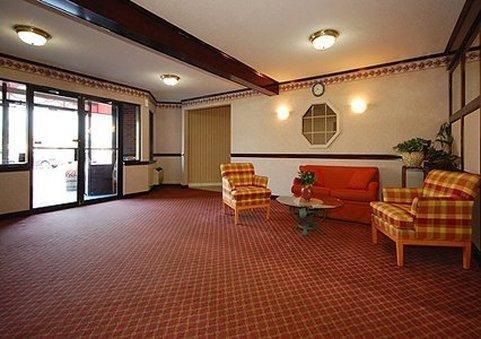 фото Ambassador Inn Newport 781871429