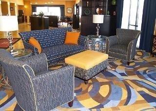 фото Comfort Suites 781954207