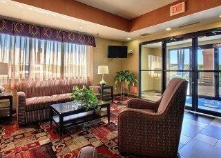 фото Comfort Inn 781964082