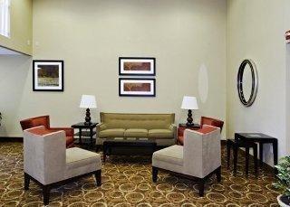 фото Comfort Inn & Suites 781968056