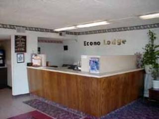 фото Econo Lodge Kearney 782047763