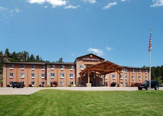 фото Comfort Inn & Suites 782348493