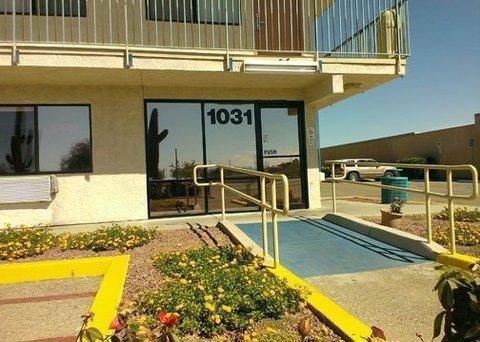 фото Rodeway Inn Tucson 782430996