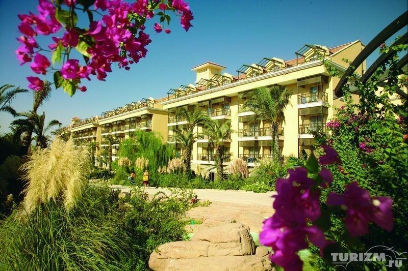 фото Crystal Paraiso Verde Resort 782608938